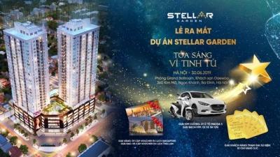 Sắp ra mắt dự án vị trí vàng trung tâm quận Thanh Xuân